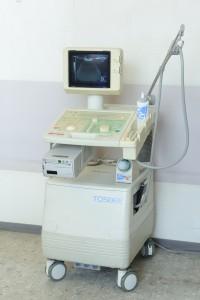 腹部超音波